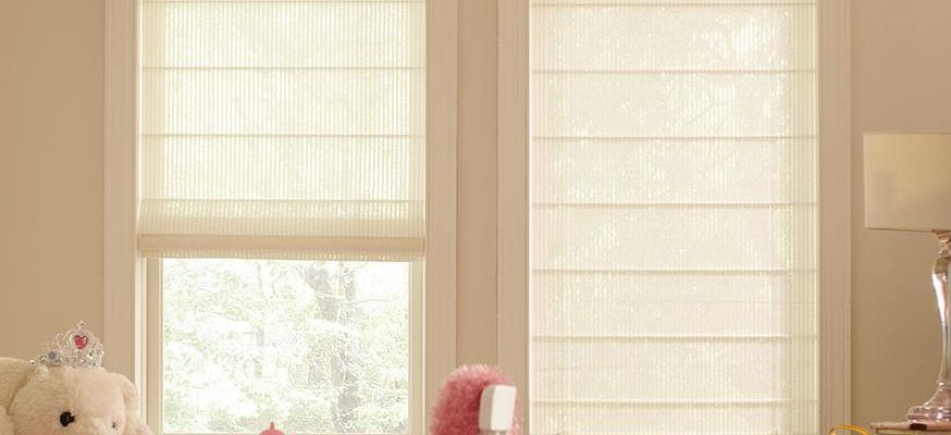 We offer roller shades and roman shades in Brentwood, TN, Nashville, TN and Franklin, TN, call us today for window treatments and coverings in Middle Tennessee.